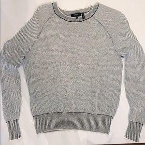 Theory sweater!!